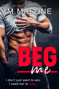 BegMe_Cover