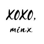 xoxo, Minx