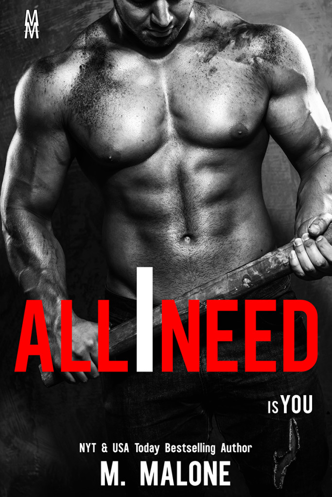 AllINeedisYou_Cover_ibooks
