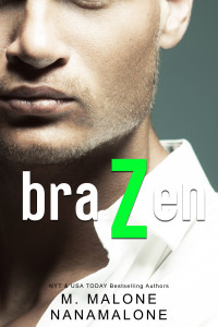 1Brazen_Cover