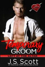 TemporaryGroom_cover